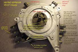 95 lt1 timing while installing optispark ls1tech camaro and optispark harness autozone at Lt1 Optispark Wiring Harness