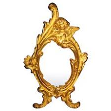 antique oval picture frames. Exceptional Ormolu Antique Doll Miniature Large Oval Cherub Picture Frame Frames E