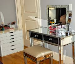 mirrored vanity furniture. Full Size Of Pier One Hayworth Silver Mirror Dresser Small Mirrored Vanity Buffet Nightstands Chairs And · Furniture W