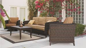 wicker patio furniture outdoor swivel chair
