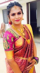 reshma makeup artist photos isro layout jp nagar bangalore pictures images gallery justdial
