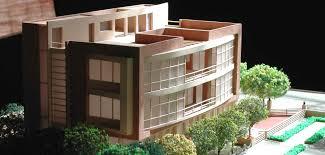 Community Centre Design In India Neeraj Manchanda Architects