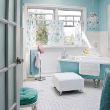 Small Blue Bathrooms Blue Bathtub Decorating Ideas Icsdriorg