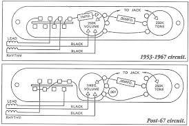 fender telecaster wiring fender image wiring diagram 1966 telecaster wiring the gear page on fender telecaster wiring