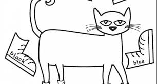 Small Picture pete the cat wheels on the bus coloring page Archives Cool