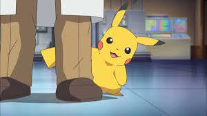 Pokemon Movie 20: I Choose You!