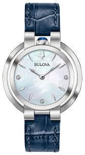 Наручные <b>часы BULOVA 96P196</b> — купить по выгодной цене на ...