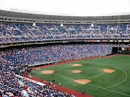 Phillies Seating Chart Veterans Stadium Wikipedia