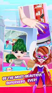 real celebrity makeover salon dressup hair salon free kids games screenshot 3 image screenshots iphone ipod screenshots iphone ipod