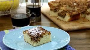 Amazing Pecan <b>Coffee</b> Cake Video - Allrecipes.com
