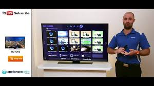 samsung 50 inch smart tv. the samsung series 7 hu7000 4k ultra hd smart led lcd tv reviewed - appliances online youtube 50 inch tv i
