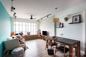 Small Picture How To Create A Scandinavian Themed Interior Design in Singapore