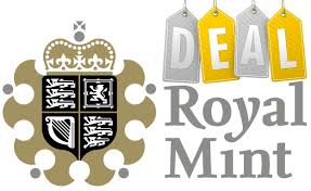 deals royal mint s five silver coins for january