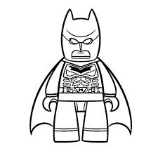 Finish Drawing Batman The Lego Batman Movie Lego Batman Birthday