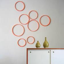 circle wall decor by walter