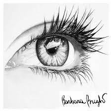 How To Draw Eyes Step By Step Realistic Eye Drawing At Getdrawings Com Free For Personal
