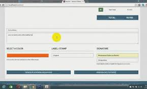 Invoice Generator Software Awesome Online Invoicing Software Invoice Web Based Invoicing System