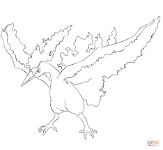 Legendary Pokemon Coloring Pages Printable House Pok Mon Free 8