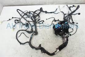 buy $800 2014 toyota corolla engine room wire harness 82115 0zc00 toyota engine wiring harness at Toyota Engine Wiring Harness