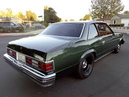 For Sale: 1980 Chevy Malibu with a Turbo LSx – Engine Swap Depot