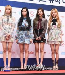 6th Gaon Chart Music Awards 2017 Blackpink Bigbang Received The Music Of August November