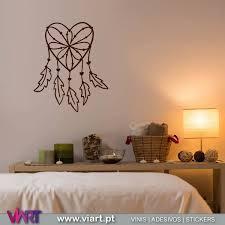 viart pt dreamcatcher wall sticker wall decal 1