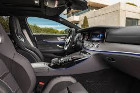 Driving dynamics at motorsport level, explosive sprints, maximum comfort. 2020 Mercedes Amg Gt 63 Review Trims Specs Price New Interior Features Exterior Design And Specifications Carbuzz