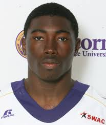 Anthony Garrison - Football - Alcorn State University Athletics