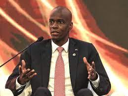 Haiti President Assassination: Security ...
