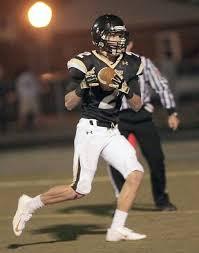 West's Brock Bolin TD | High School Football | billingsgazette.com