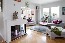 ... Design And Construction Cute Living Room Ideas Living Room Decorating  In Beautiful Apartment ...