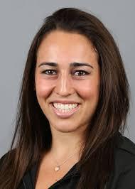 Samantha Shapiro - Women's Gymnastics - Stanford University Athletics