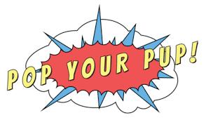 Dog Art & <b>Cat</b> Art | Custom Pet Pop Art | Pop Your Pup! – Pop Your ...