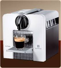 View and download nespresso le cube owner's instructions manual online. Nespresso C180w Le Cube Automatic Espresso Maker For That Perfect Espresso