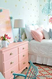 Blue Girls Bedroom Ideas 3