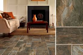 living room stone look laminate flooring adobe l6586