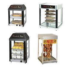 hot food display