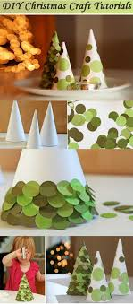 Paper Crafts For Christmas 419 Best Paint Chip Crafts Images On Pinterest Projects Paint