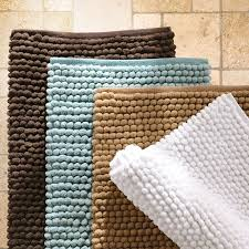 bath rugs step into comfort with our bathroom rugs we have the perfect colors and