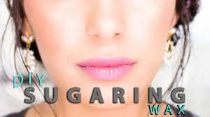 making sugar wax at home diy sugaring wax hair removal at home tutorial pt 4