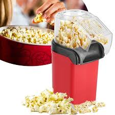 TOPINCN 1PC 1200W Mini Electric <b>Popcorn Maker</b> Home Use ...