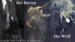 EAD: the Raven and the Wolf – darkseraphina