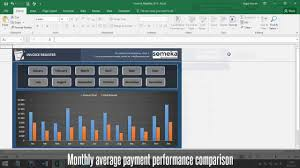 Invoice Tracking Template Invoice Tracker Free Excel Template For Small Business YouTube 13