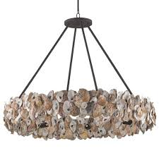 coastal chandeliers plus chic chandeliers with nautical style lighting