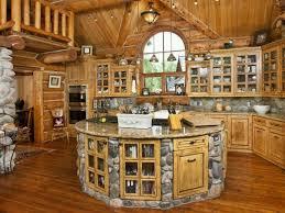 cabin kitchen design. Plain Cabin Log Cabin Plans With Wrap Around Porch  Google Search Intended Cabin Kitchen Design U