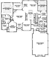 Modern 5 Bedroom House Designs Pleasant Design Two Master Bedroom House Plans Astonishing