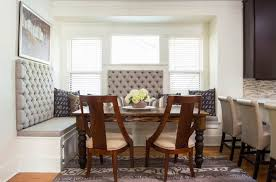 banquette table as the best dining room and kitchen furniture. Image Of: Elegant Perfect Kitchen Banquette Furniture Table As The Best Dining Room And B