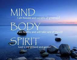 Pin by Cynthia Katerina M on Archangels | Body mind spirit, Mindfulness,  Mind body