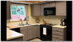 Refaced Kitchen Cabinets Refacing Kitchen Cabinets Youtube Kitchen Set Home Furniture