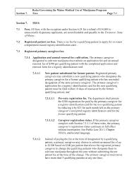 rules governing the maine cal use of program pages 51 74 text version fliphtml5